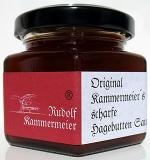 Scharfe Hagebutten Sauce - 106 ml