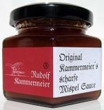 Scharfe Mispel Sauce - 106 ml